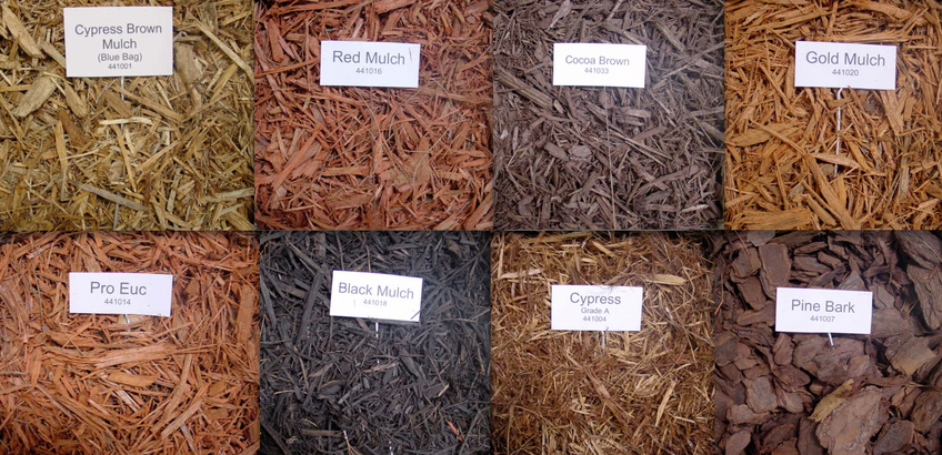 How Much Mulch Do I Need For My Business First Coast Land Care