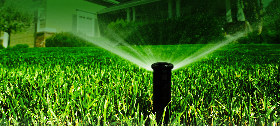 Full Service Irrigation - First Coast Land Care